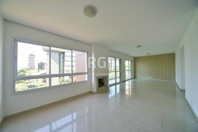 Apartamento Em Bela Vista Com 3 Dormitórios - Cs36007074