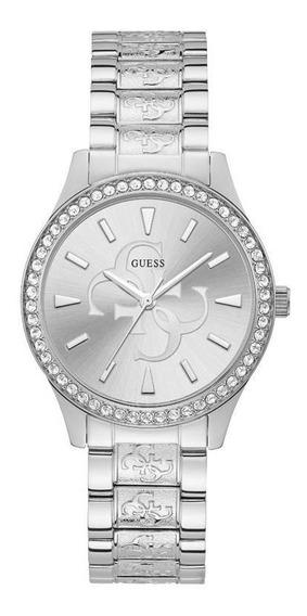 Reloj Anna Plateado Guess