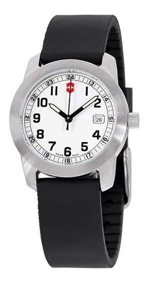 Reloj Vitorinox Original Regalo Regalo Mediano Hombre