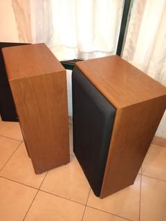 Bafles Technics Sb-lx 70