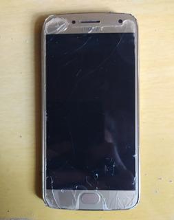 Celular Moto G5 Plus 32gb - Usado, Não Liga - Frete Grátis!