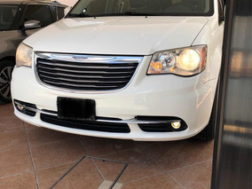 Chrysler Town & Country 3.6 Touring Mt 2011