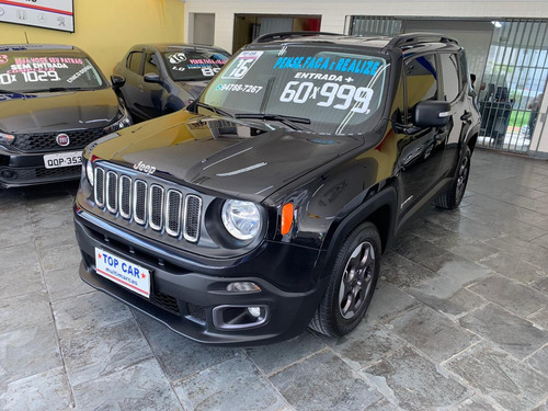 Jeep Renegade Renegade Sport At Flex Automático
