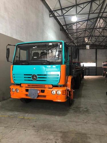 Mercedes Benz 1720