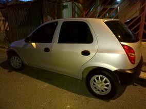 Vendo-cambio Chevrolet Celta