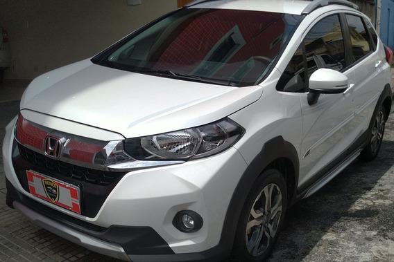 Honda Wr-v 1.5 Exl Cvt 2019 Automático Completo