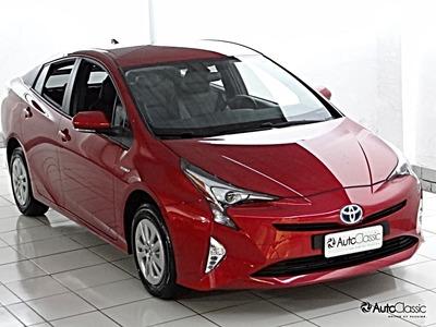 Toyota Prius 1.8 Hibrido Cvt