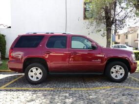 Chevrolet Tahoe 5.3 Lt Paq E 4x4 Mt 2007