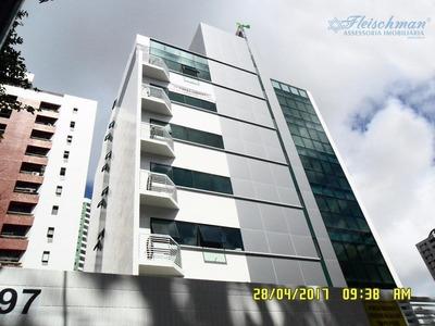 Sala Comercial Para Venda E Locação, Casa Forte, Recife - Sa0148. - Sa0148