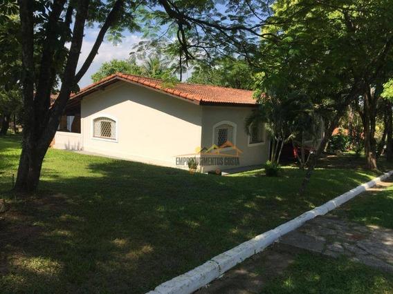Casa Com 5 Dormitórios Para Alugar, 400 M² Por R$ 2.500/mês - Condomínio Fechado Piccolo Paese - Salto/sp - Ca1362