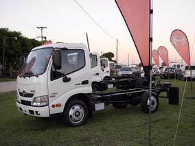Camion Hino 514 Serie 300 Grupo Toyota