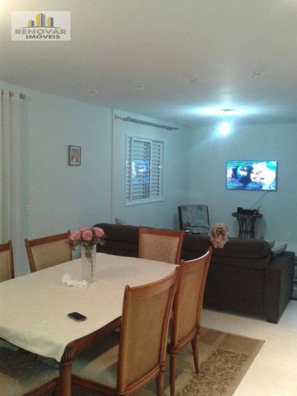 Apartamento Residencial À Venda, Vila Suissa, Mogi Das Cruzes - . - Ap0769