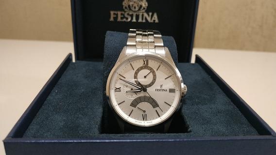 Relógio Masculino Festina F16822 Collection