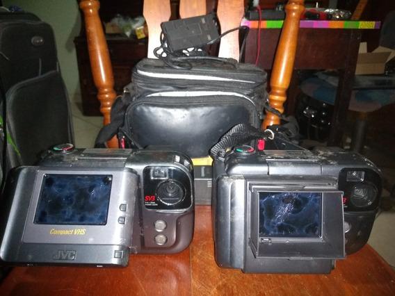 Filmadoras Jvc Gr-sv3u