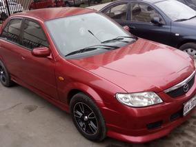 Mazda Familia 2002 - Glp