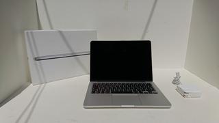 Macbook Pro 13.3 A1502 Princio 2015 8 Ram 128 Ssd 191 Ciclos