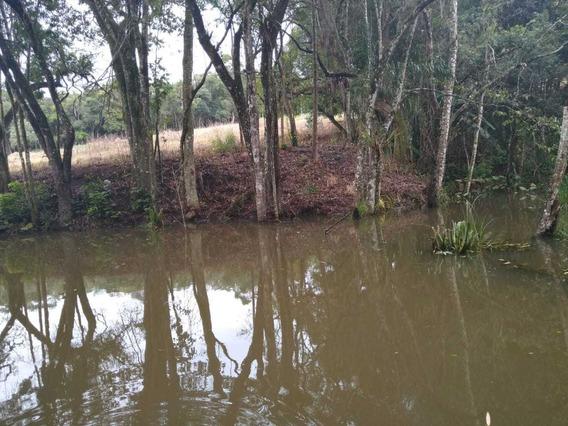 L.s Com Lago De Pesca!! Lindos Terrenos Em Ibiuna