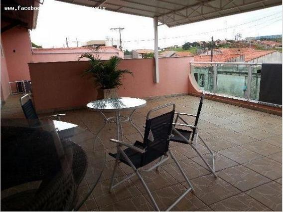 Casa Para Venda Em Tatuí, Nova Tatui, 4 Dormitórios, 2 Suítes, 3 Banheiros, 6 Vagas - 172_1-796275