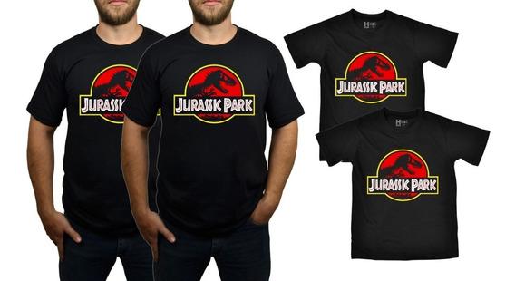 Kit 2 Camisetas Adulto
