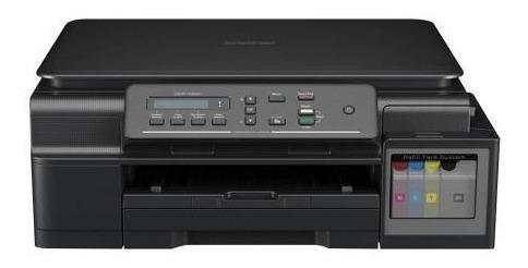 Peças Para Impressora Multifuncional Brother T300 Eco Tank