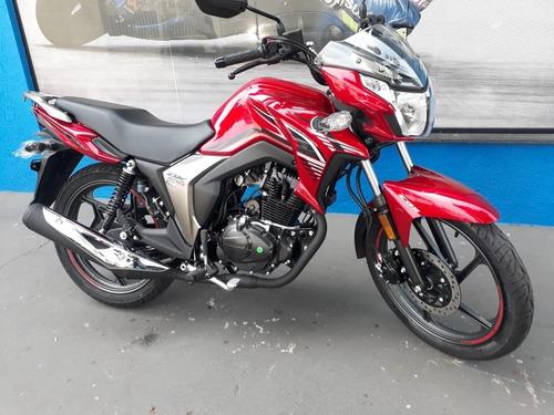 Suzuki Dk 150  Injeção Zero Km