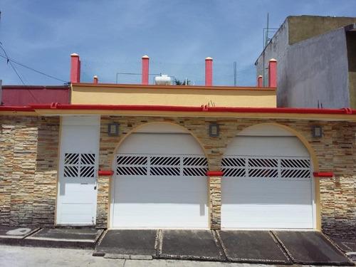 Imagen 1 de 12 de Casa Sola En Venta Fernando Hernández Carrasco