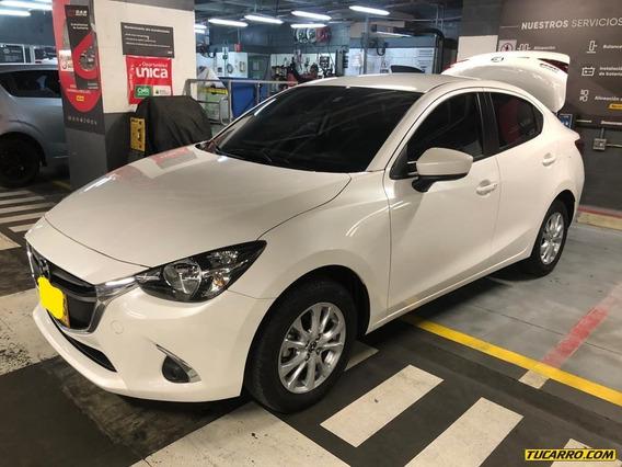 Mazda Mazda 2 Mazda 2 Touring