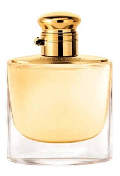 Woman Ralph Lauren Eau De Parfum Feminino (50 Ml)