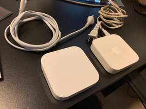 Apple Airport Express 802.11n (unidade)