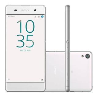 Celular Sony Xperia Xa F3116 4g Dual Octa 16gb Barato Novo