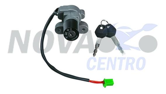 Contato De Ignição Suzuki Gsr 125/150i 2012-2018
