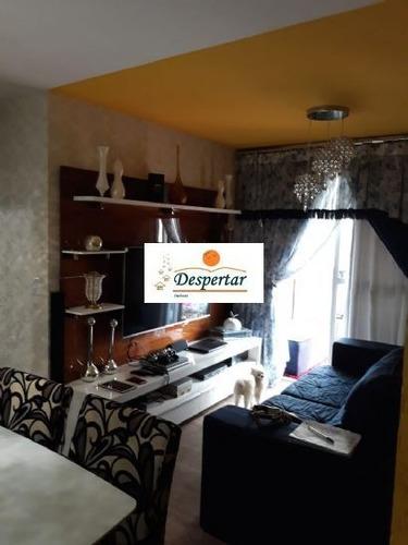 06922 -  Apartamento 2 Dorms, Jaraguá - São Paulo/sp - 6922
