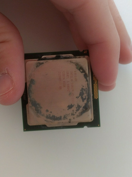 Intel Core I5-2320 Sr02l 3.00ghz