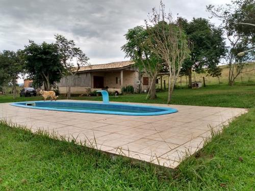 Chácara 20.000 M² - Passo Dos Pachecos - Glorinha - Rs - 2134 - 33951871