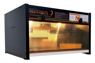 Incubadora Simen Pymes 50 Digital