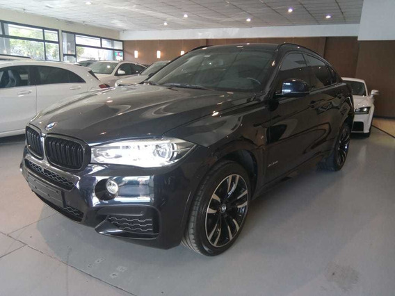 Bmw X6 4.4 Xdrive 50i M Package 449cv