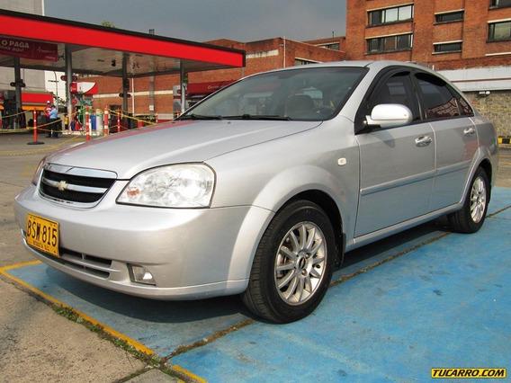 Chevrolet Optra 1400cc Mt Aa