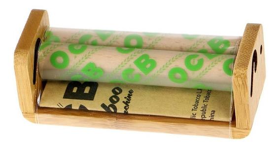 Maquina Ocb Bambu Bamboo Armar Cigarrillos Tabaco Armadora