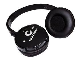 Headphone Dj Leadership Com Cabo De 6 Metros