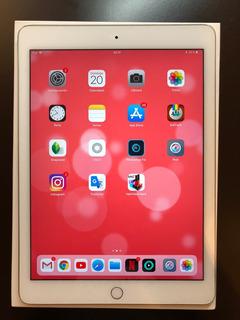 iPad Air 2 64gb Wifi (silver)