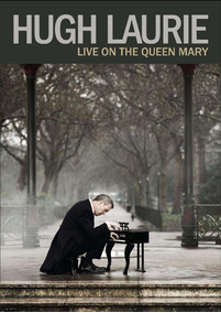 Hugh Laurie - Live On Queen Mary - Dvd