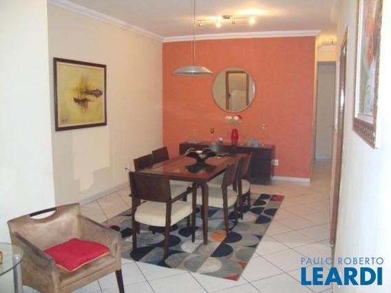 Casa Sobreposta - Ponta Da Praia - Sp - 485744