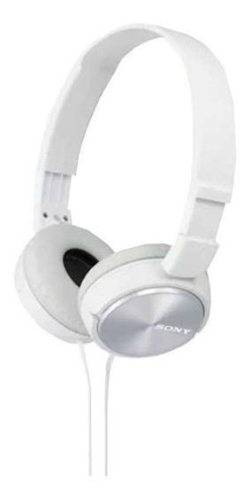 Auriculares Sony Plegables Manos Libres Mdr-zx310ap