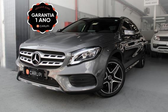 Mercedes-benz Classe Gla 250 Sport 2018
