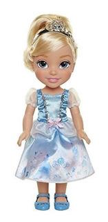 Princesa Disney Explora Tu Mundo Cenicienta Muñeca Grande B