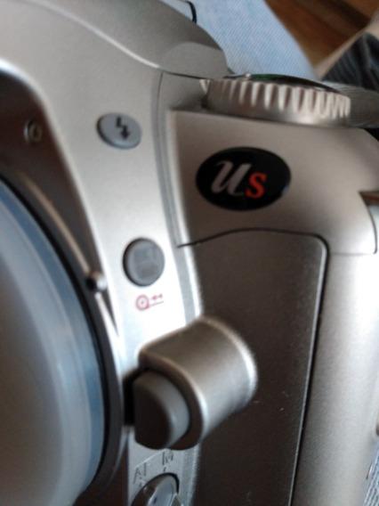 Câmera Analogica