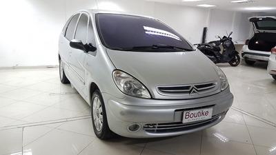 Citroën Xsara Picasso 2.0 Glx Automatico