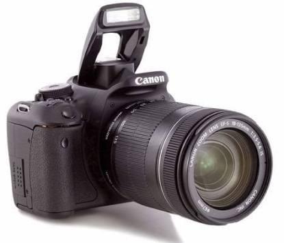 Camera T3i Canon Usada