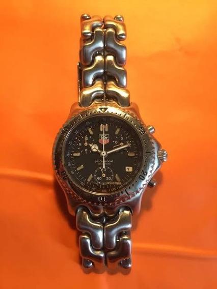 Relógio Tag Hauer Sports Elegance