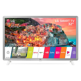 Smart Tv Led Hd 32 Lg Lk610bpsa Com Webos E Painel Ips